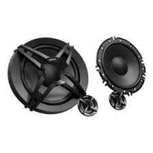 Sony XS-FB1621C Component speakers