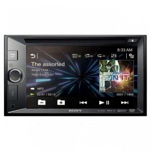 Sony XAV-W601 AV receiver