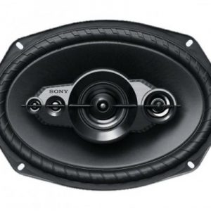 Sony XS-XB6951 OVAL SPEAKERS