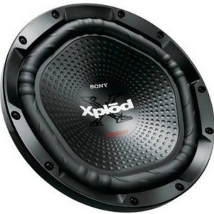 Sony XS-GSW121 SUB WOOFERS