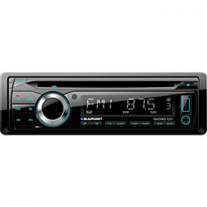 BLAUPUNKT MADRID 120BT CAR RADIO – 1 DIN