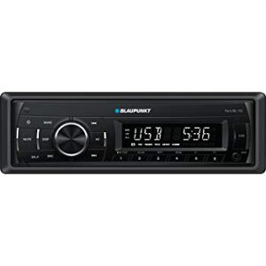 BLAUPUNKT PARIS ML 110 CAR RADIO – 1 DIN