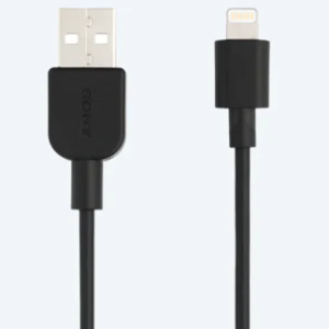 Micro USB to Lightning cable