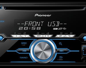 Pioneer FH-X389UB